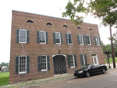 Adams County Commercial For Sale: 103 Jefferson Street