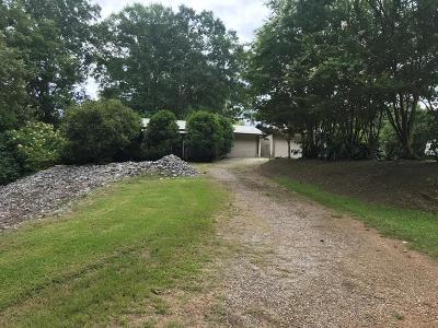 Adams County Single Family Home For Sale: 53 Magnolia Acres Rd