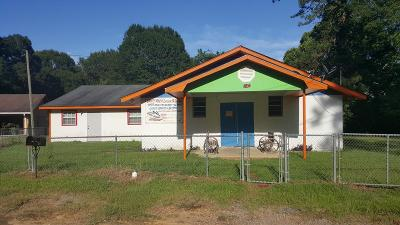 Natchez Commercial For Sale: 126 NW Crown Ct