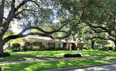 Vidalia Single Family Home For Sale: 400 Laurel Street