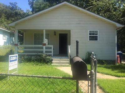 Adams County Single Family Home For Sale: 11 Garden Street
