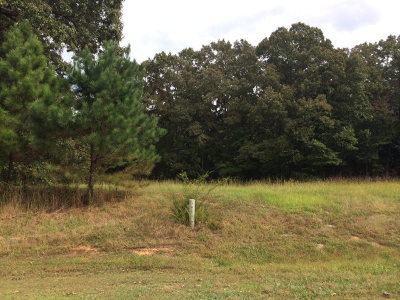 Oxford Residential Lots & Land For Sale: 151 Fox Trail Run