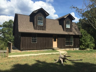 Oxford Single Family Home For Sale: 193 Hwy 334