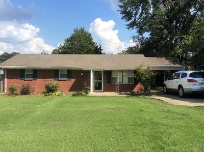 Single Family Home For Sale: 90 Longview Dr.