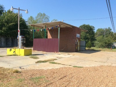 Oakland MS Commercial For Sale: $15,000