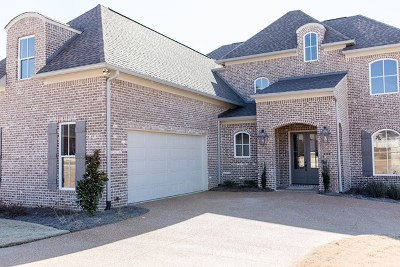 Oxford Single Family Home For Sale: 211 Greenbriar Loop