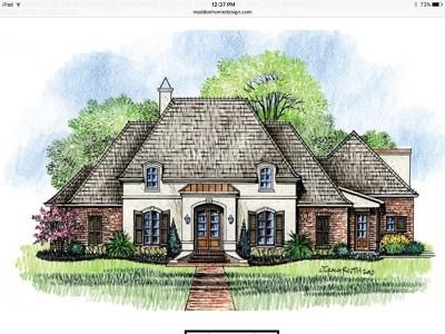 Oxford Single Family Home For Sale: Lot 49 Fazio