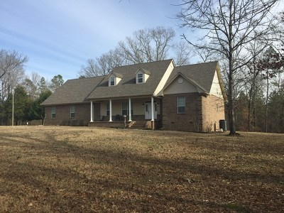 Single Family Home For Sale: 92 Cr 302
