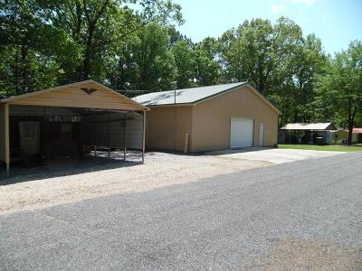 Pope Single Family Home For Sale: 515 Chickasaw Road