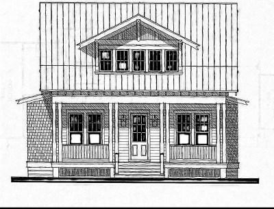 Single Family Home For Sale: 9001 Coatbridge Drive