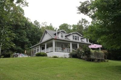 Yalobusha County Single Family Home For Sale: 324 Cr 20
