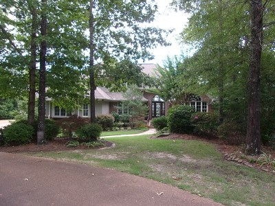 Single Family Home For Sale: 2212 Longspur Pointe
