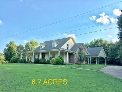 Single Family Home For Sale: 92 Hwy 9w