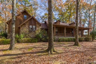 Single Family Home For Sale: 130 Cooper Dr.