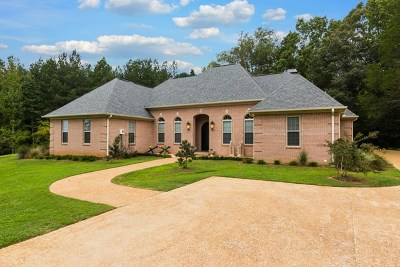 Single Family Home For Sale: 185 County Road 221