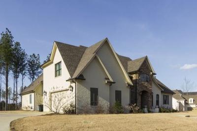 Oxford Single Family Home For Sale: 505 Fazio Drive