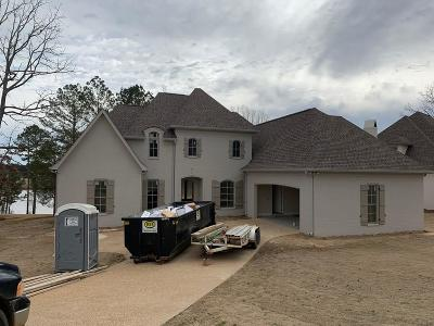 Oxford Single Family Home For Sale: 12022 Water Ridge