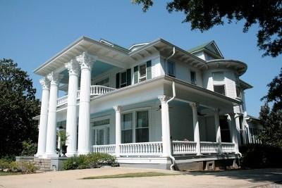 Yalobusha County Single Family Home For Sale: 5 Spruce