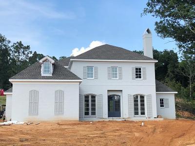 Oxford Single Family Home For Sale: 3858 Majestic Oaks Drive