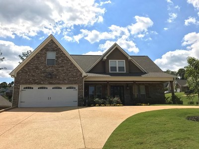 Oxford Single Family Home For Sale: 149 Oxford Creek