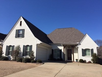 Oxford Single Family Home For Sale: 212 Olde Castle Loop