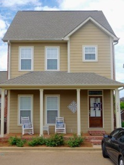 Oxford Single Family Home For Sale: 192 Pr 3049