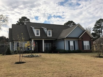 Oxford Single Family Home For Sale: 1244 Westbrook Drive