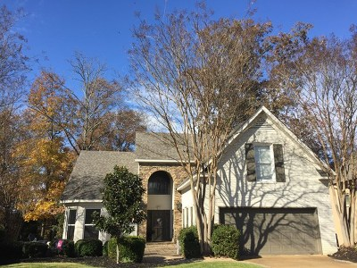 Oxford Single Family Home For Sale: 1027 Augusta