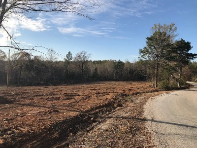 Oxford Residential Lots & Land For Sale: Tbd Cr 493