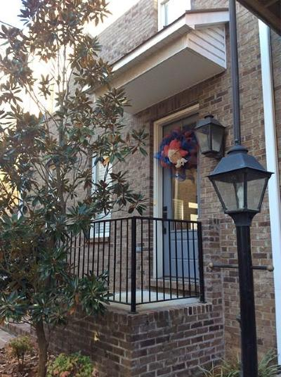 Oxford Single Family Home For Sale: 2607 Little