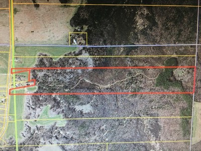 Oxford Residential Lots & Land For Sale: 00 Cr 215 Woodson Ridge Rd