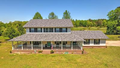 Single Family Home For Sale: 11 Cr 259a
