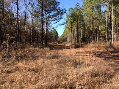 Lafayette County Residential Lots & Land For Sale: West Oxford Loop Extended