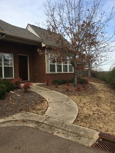 Oxford Single Family Home For Sale: 902 Stonebridge