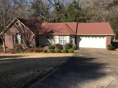 Oxford Single Family Home For Sale: 514 Audubon Lane