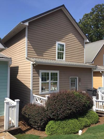 Oxford Single Family Home For Sale: 509 Prescott Cove