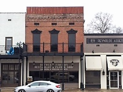 Water Valley Commercial For Sale: 16 South Main Street