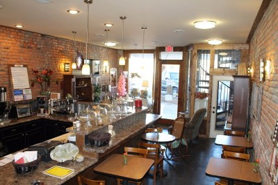 Water Valley Commercial For Sale: 405 North Main Street