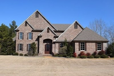 Oxford Single Family Home For Sale: 3018 Highlands Circle