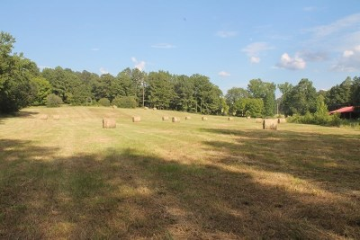 Water Valley Residential Lots & Land For Sale: 385 Cr 102