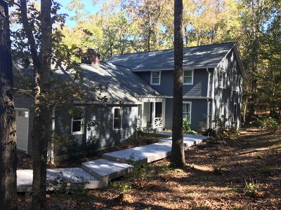 Single Family Home For Sale: 32 Cr 3070