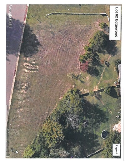 Oxford Residential Lots & Land For Sale: 301 Fieldstone Dr.