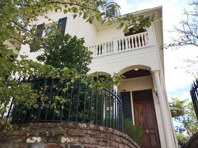 Oxford Single Family Home For Sale: 410 East Jackson #1