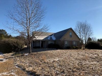 Lafayette County Single Family Home For Sale: 107 Ridge Cove
