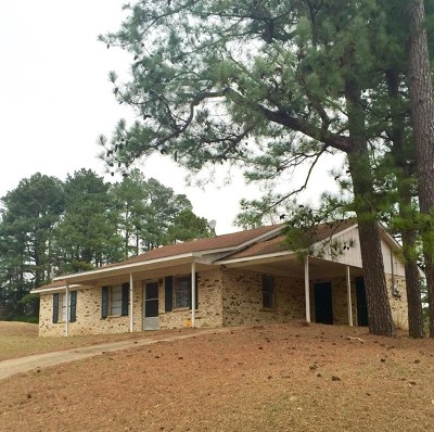 Single Family Home For Sale: 3016 Hillmont