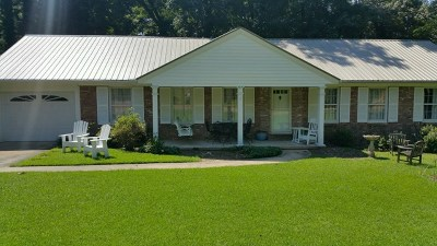Oxford Single Family Home For Sale: 418 Longest Road