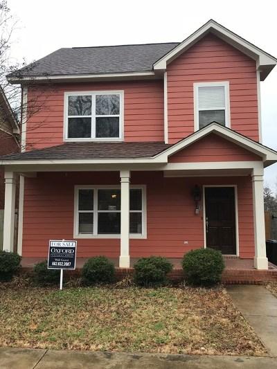 Lafayette County Single Family Home For Sale: 4 Aspen Ridge Drive