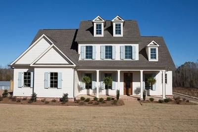 Oxford Single Family Home For Sale: 529 Fazio Drive
