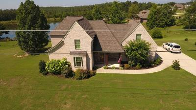 Single Family Home For Sale: 135 Lake Dr. S