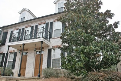 Single Family Home For Sale: 2206 Anderson Rd., Unit #2702